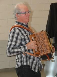 Banquet SKV 2016 accordéon
